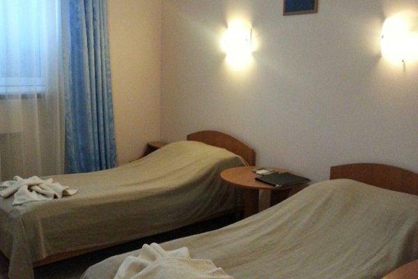 Отель Амели - фото 6