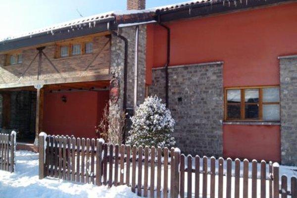 Hostal Casa La Picota - фото 50