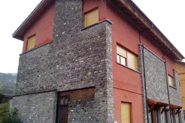 Hostal Casa La Picota - фото 21