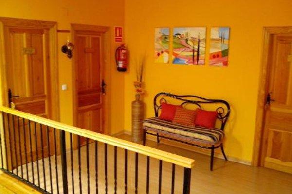 Hostal Casa La Picota - фото 5