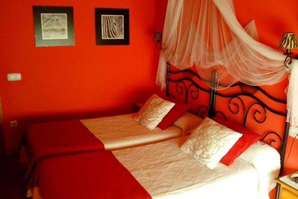 Hostal Casa La Picota - фото 6