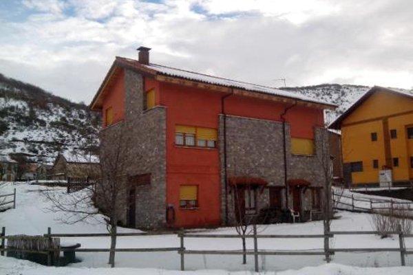 Hostal Casa La Picota - фото 8