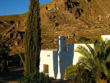 Guesthouse Holiday home Molino los Arcos