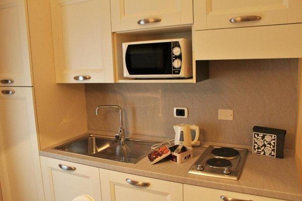 Residenza Marchesi Pontenani - фото 15