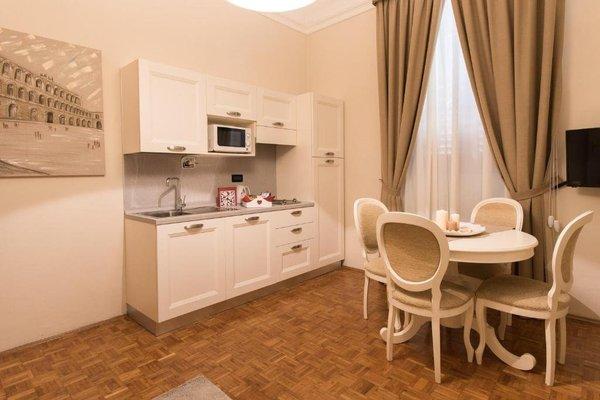 Residenza Marchesi Pontenani - фото 21