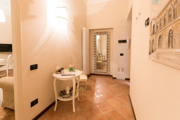 Residenza Marchesi Pontenani - фото 23