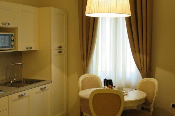 Residenza Marchesi Pontenani - фото 5