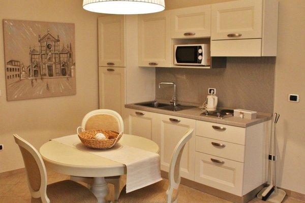 Residenza Marchesi Pontenani - фото 7