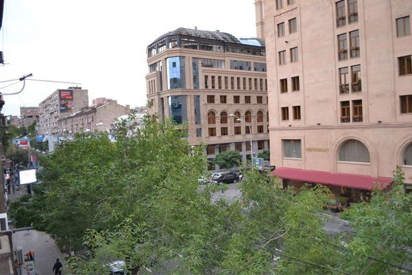 Apartamen Amiryan Street - фото 8