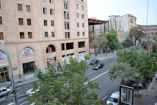 Apartamen Amiryan Street - фото 9