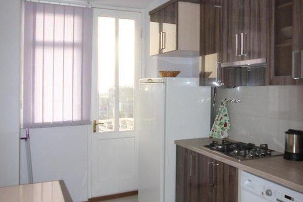 Komitas Apartment - фото 21