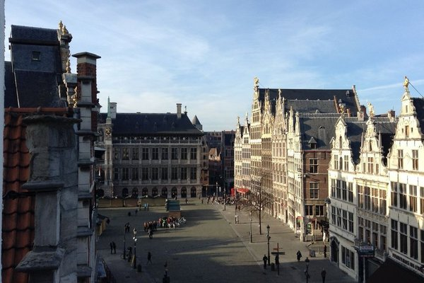't Stadhuys Grote Markt - фото 17