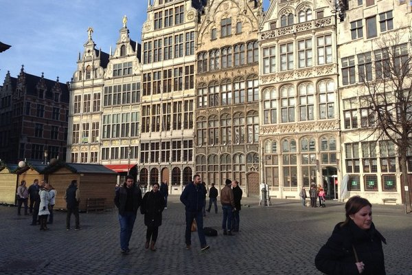 't Stadhuys Grote Markt - фото 19