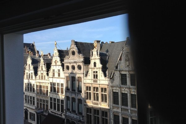 't Stadhuys Grote Markt - фото 20