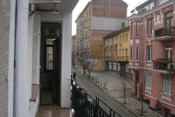 Ivory Tower Hostel - фото 21
