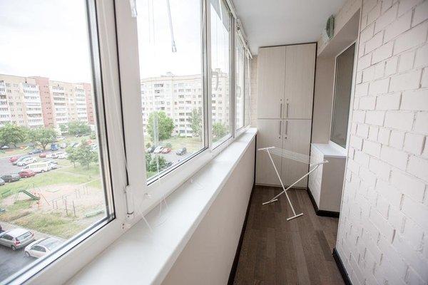 Minskhotelsapart - фото 17