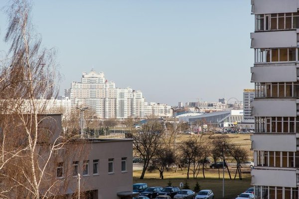 Minskhotelsapart - фото 21