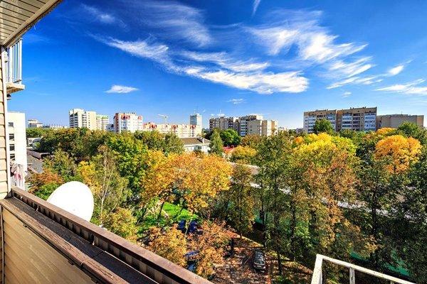 Minskhotelsapart - фото 22
