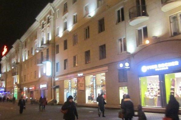 Apartament ElenBach 3 - фото 30