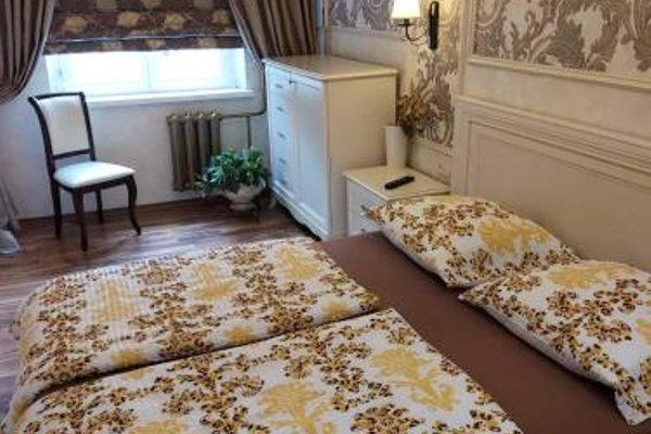 Апартаменты «Ольга 2» - фото 11
