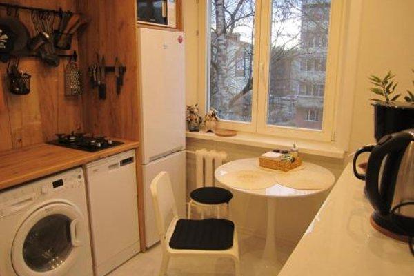 Апартаменты «Ольга 2» - фото 17