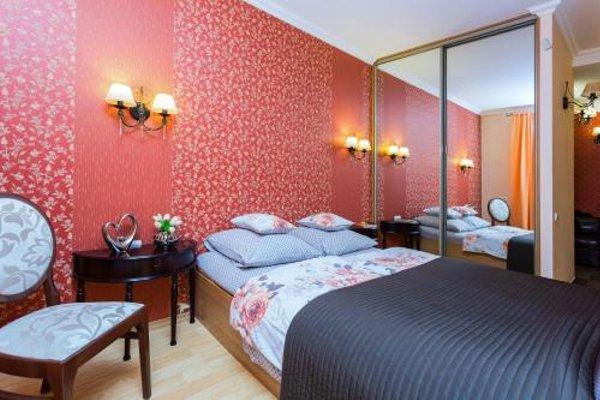 Apartment ElenBach 5 - фото 34