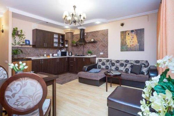 Apartment ElenBach 5 - фото 15