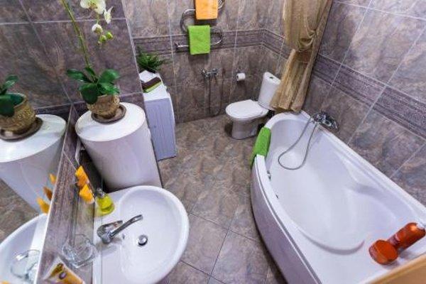 Apartment ElenBach 5 - фото 17