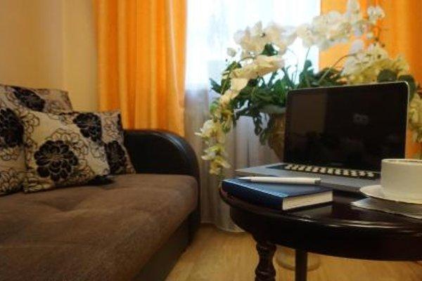 Apartment ElenBach 5 - фото 19