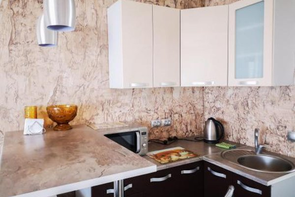 Apartments 4 on Arzhanovoy - фото 5