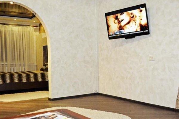 Apartments 1 on Arzhanovoy - фото 12