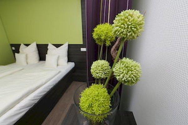 Economy-Hotel - фото 13