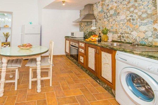 Apartmentos Molina - фото 14