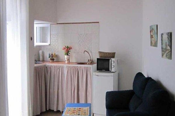 Apartmentos Molina - фото 15