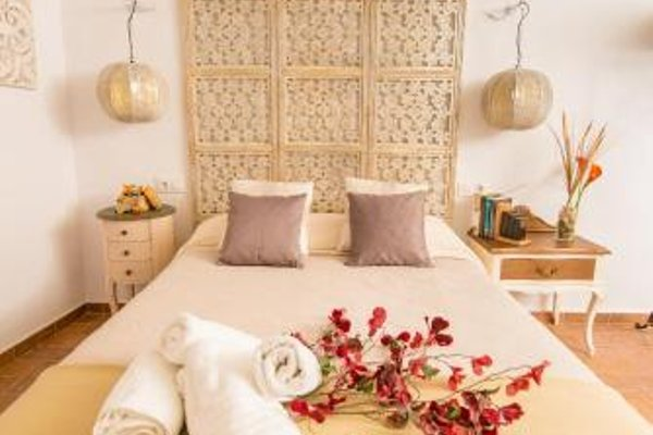 Apartmentos Molina - фото 16
