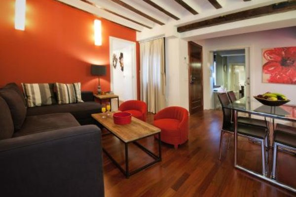 Apartamentos Abad Toledo - фото 21