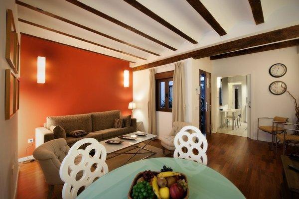 Apartamentos Abad Toledo - фото 12