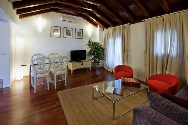Apartamentos Abad Toledo - фото 6