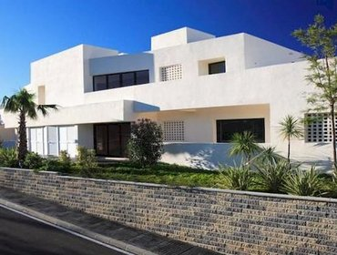 Apartments Marbella Luxury Penthouse
