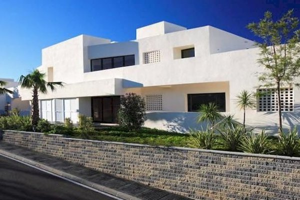 Marbella Luxury Penthouse - фото 50