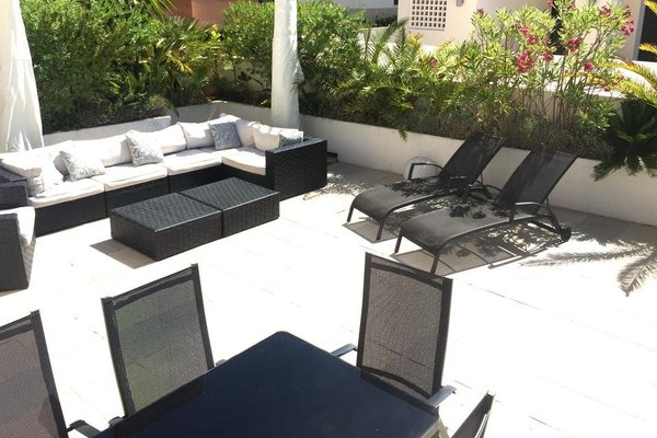 Marbella Luxury Penthouse - фото 14