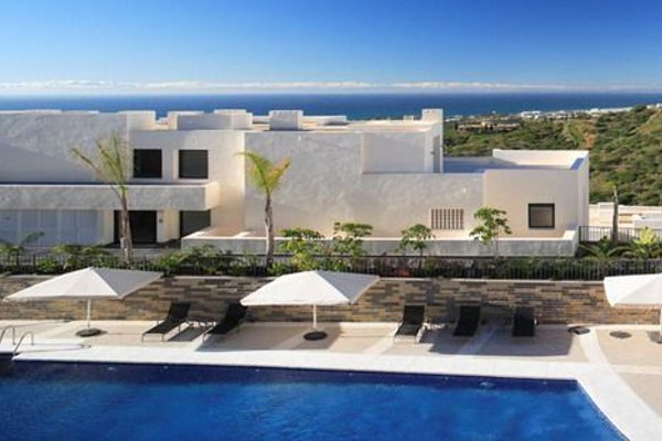 Marbella Luxury Penthouse - 19