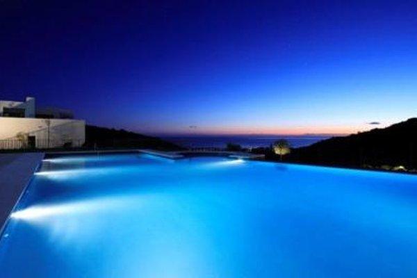 Marbella Luxury Penthouse - фото 20