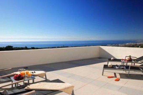 Marbella Luxury Penthouse - фото 21
