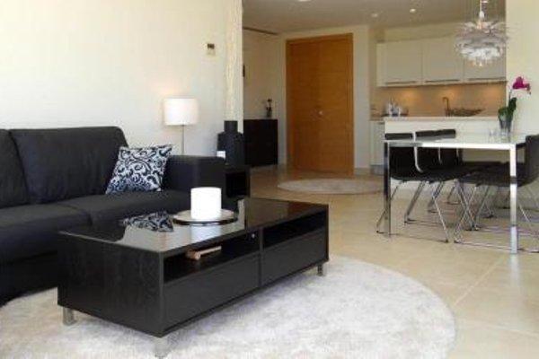 Marbella Luxury Penthouse - 4