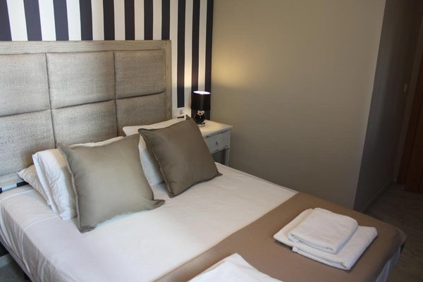 Dominicum Apartamentos - фото 3