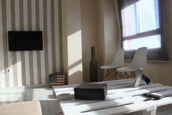 Dominicum Apartamentos - фото 4