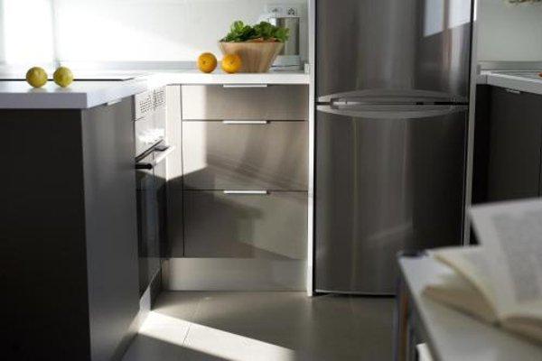Smart Suites Albaicin - фото 12