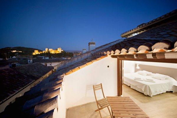 Smart Suites Albaicin - фото 16