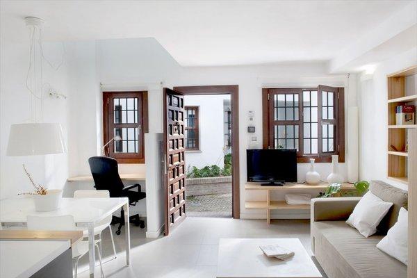 Smart Suites Albaicin - фото 3